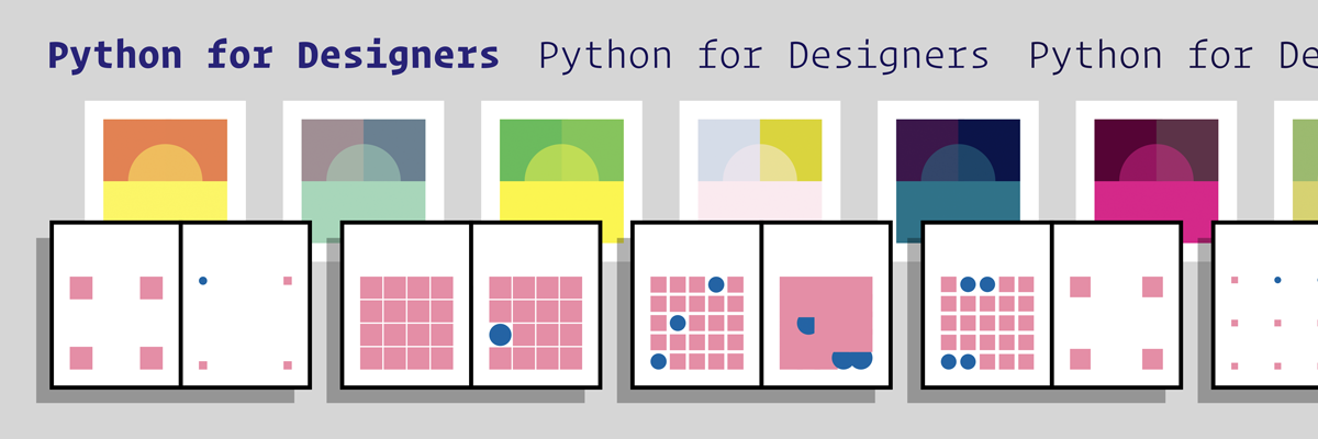 Python for Designers with Andy Clymer